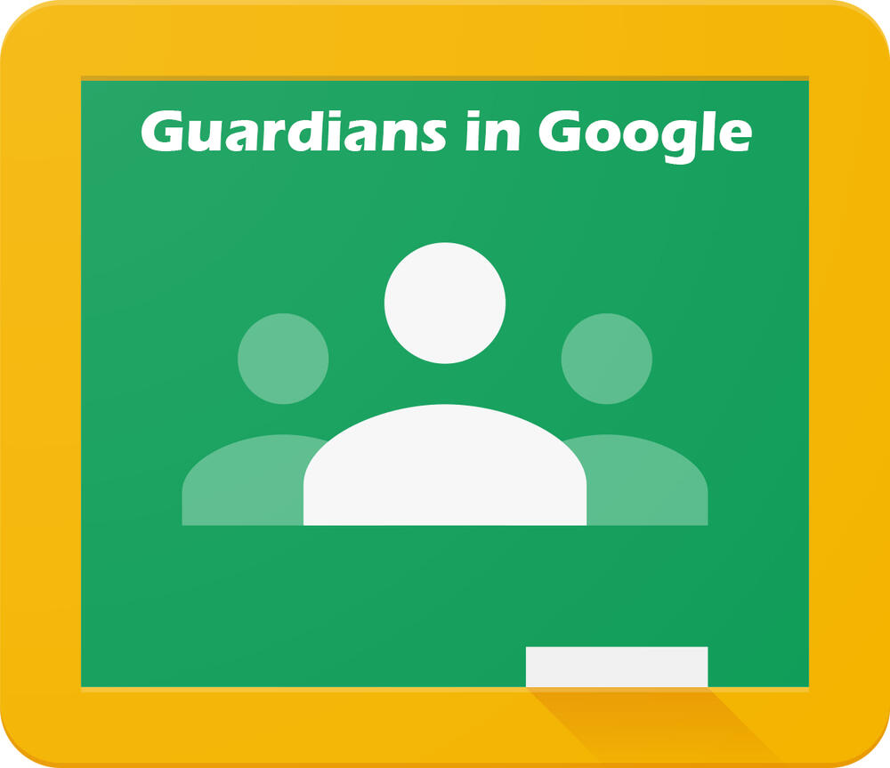 Guardians in Google
